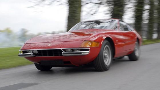 Trước Tesla Roadster, những mẫu xe nào nhanh nhất thế giới? - Ảnh 8.
