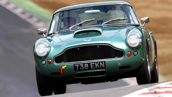 Trước Tesla Roadster, những mẫu xe nào nhanh nhất thế giới? - Ảnh 5.
