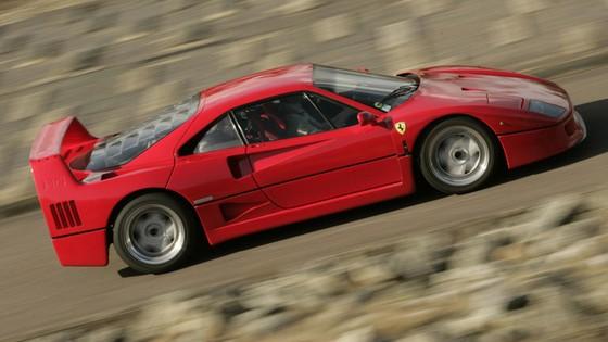 Trước Tesla Roadster, những mẫu xe nào nhanh nhất thế giới? - Ảnh 11.