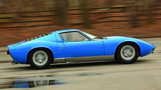 Trước Tesla Roadster, những mẫu xe nào nhanh nhất thế giới? - Ảnh 7.