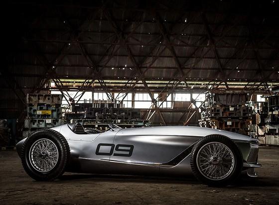 Điểm mặt 10 xe concept ấn tượng bậc nhất năm 2017 ảnh 5