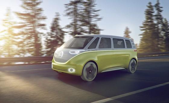 Điểm mặt 10 xe concept ấn tượng bậc nhất năm 2017 ảnh 9