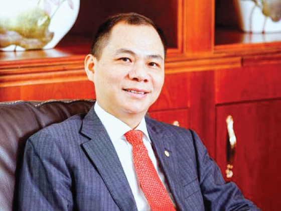 Tỷ phú chứng khoán Việt Nam và thế giới ảnh 1