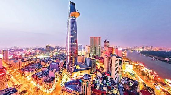 ASEAN chi tiêu tăng trưởng tích cực ảnh 1