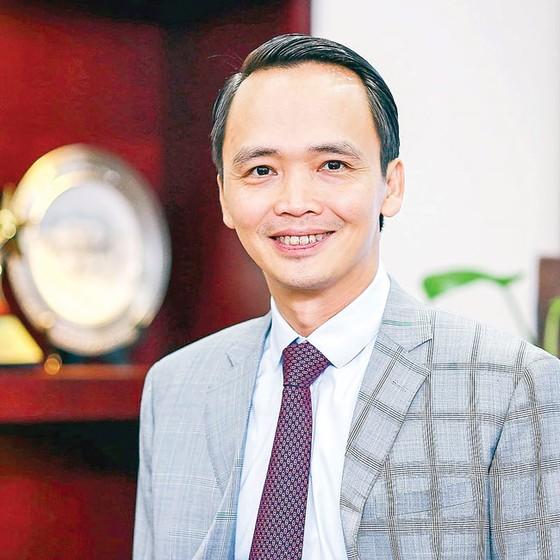 Tỷ phú chứng khoán Việt Nam và thế giới ảnh 2