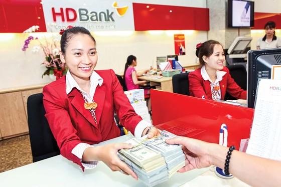 Lãi lớn nhờ tăng trưởng tín dụng ảnh 1