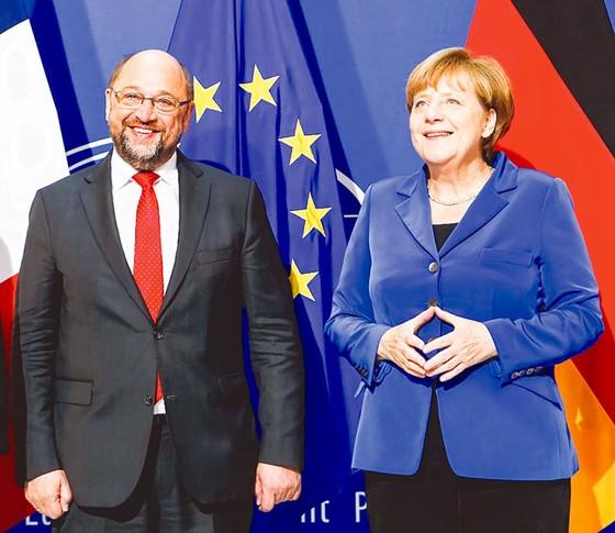6 biến động ảnh hưởng đến châu Âu ảnh 1
