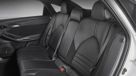Toyota Avalon 2019 chính thức lộ diện - Ảnh 8.