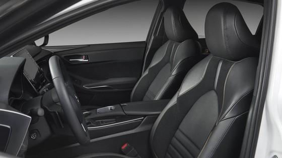 Toyota Avalon 2019 chính thức lộ diện - Ảnh 7.