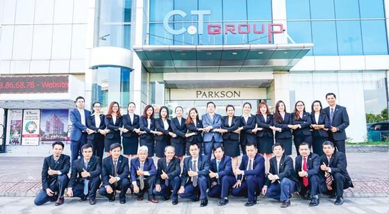 C.T Group đón nhận Huân chương Lao động hạng Nhì  ảnh 2