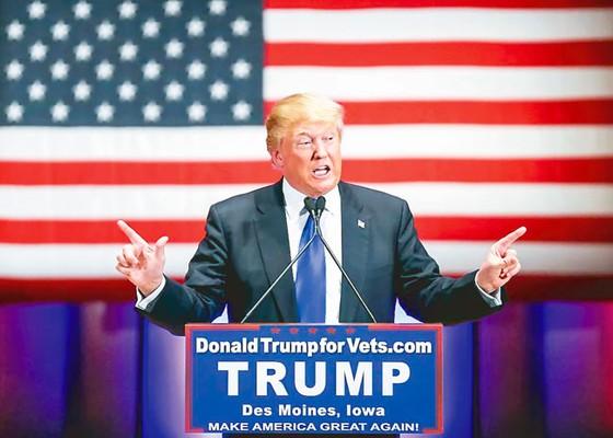 365 ngày chóng mặt với Tổng thống Hoa Kỳ ảnh 1