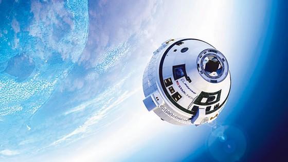 Cuộc đua đưa người lên không gian ảnh 1