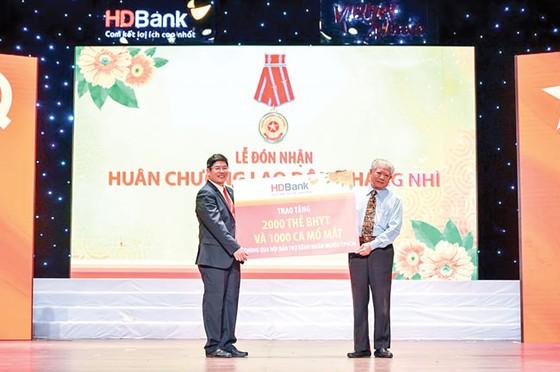 HDBank Chặng đường phát triển vượt trội ảnh 2