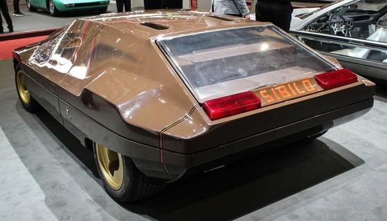 Nhung mau xe doc dao, ky quac tai Geneva Motor Show 2018 hinh anh 1