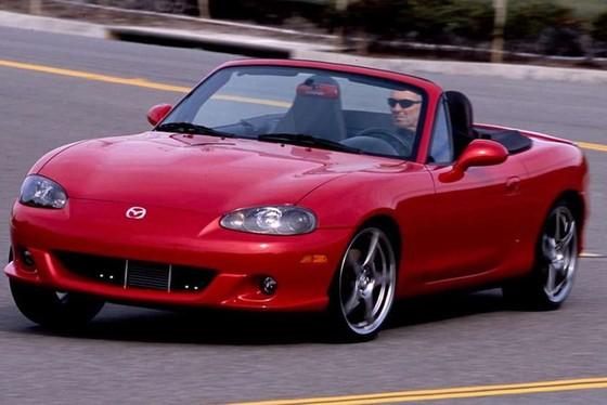 5 mẫu xe đáng sưu tầm ngay từ bây giờ với giá chỉ 10.000 USD - Ảnh 4.