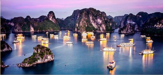 """Du lịch Việt Nam: Con gà chưa đẻ """"trứng vàng"""" ảnh 1"""