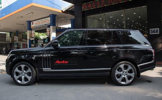 Những mẫu xe SUV hạng sang có tầm giá khoảng 10 tỷ đồng tại Việt Nam - Ảnh 13.