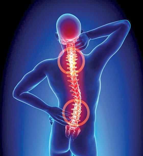Nguy cơ lạm dụng Corticoid điều trị bệnh xương khớp ảnh 1