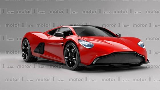 Những mẫu xe đáng được chờ đợi trong tương lai - Ảnh 10.
