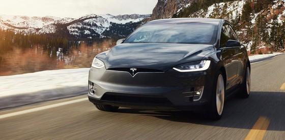 Những mẫu xe đáng được chờ đợi trong tương lai - Ảnh 7.