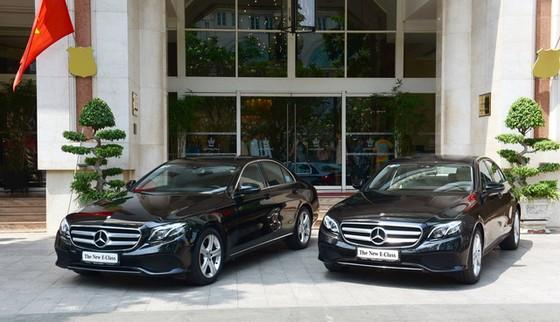 Bùng nổ giới trung lưu, Việt Nam mua siêu xe, xe siêu sang nhiều nhất khu vực - Ảnh 2.