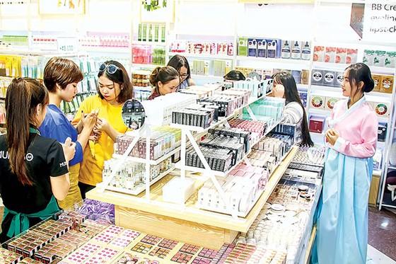 Thận trọng trước mác hàng Nhật, Hàn ảnh 1