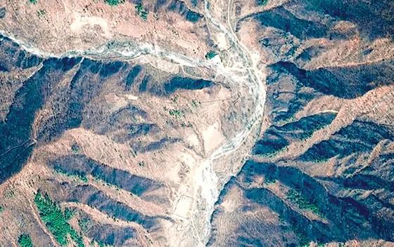 Rạn nứt Thượng đỉnh Mỹ-Triều   ảnh 1