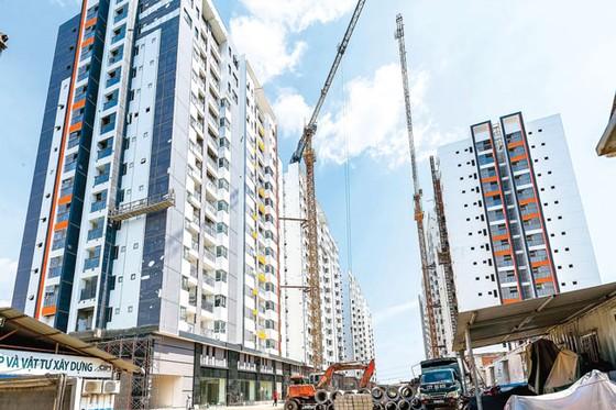 Sức bật thị trường bất động sản Đông Sài Gòn ảnh 2