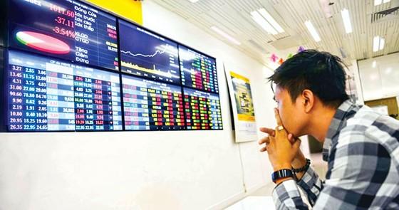 Thị trường chứng khoán: Trở chứng bất kham, rủi ro thua lỗ ảnh 1