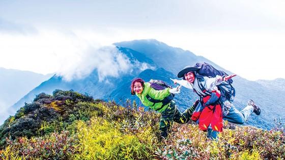 Chinh phục núi Tà Xùa ảnh 7