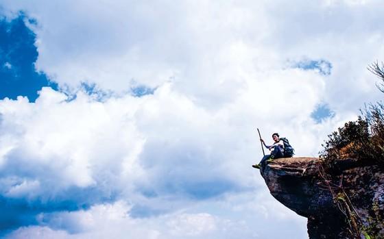 Chinh phục núi Tà Xùa ảnh 8