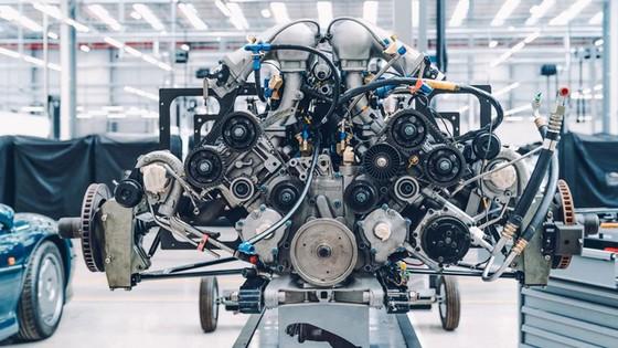 Đây là kho tàng xe cổ bí mật của Jaguar Land Rover - Ảnh 41.
