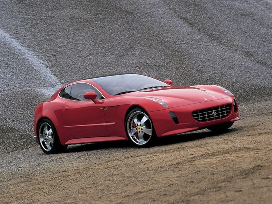 10 sieu xe Ferrari ban dac biet dep nhat hinh anh 8