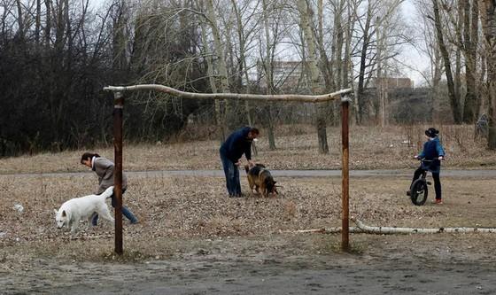Khám phá tình yêu bóng đá khắp nước Nga dịp World Cup - Ảnh 7.