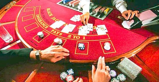 Đề xuất cho người Việt vào casino Phú Quốc ảnh 1