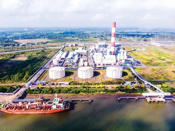 Siêu dự án nhiệt điện Ô Môn: Ngốn vốn lớn, giá bán điện tăng ảnh 1