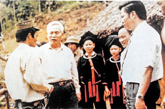 Đào Duy Tùng - Người chủ xướng đổi mới tư duy ảnh 1