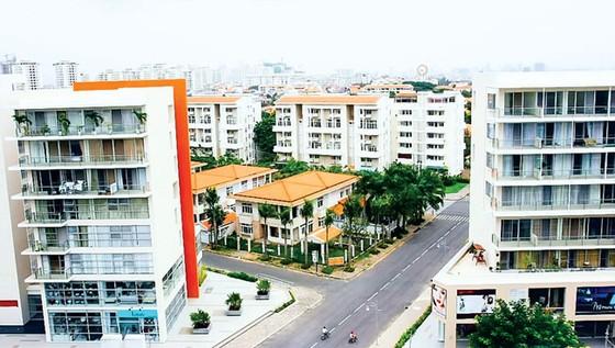 Giá bất động sản có xu hướng đi ngang ảnh 1
