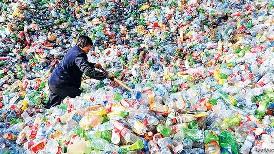 Mối lo Trung Quốc cấm nhập rác thải nhựa ảnh 1