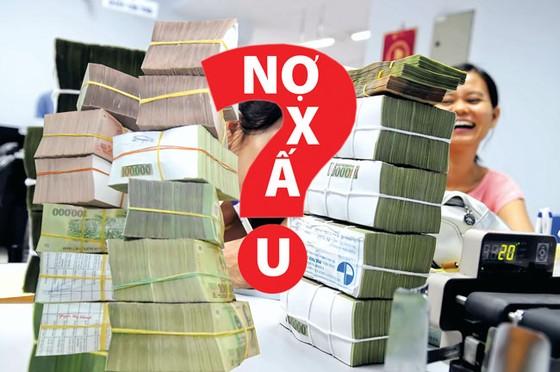 Mua bán, xử lý nợ xấu phải theo giá thị trường ảnh 1