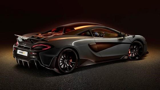 McLaren 600LT ra mat, gia tu 243.000 USD hinh anh 2