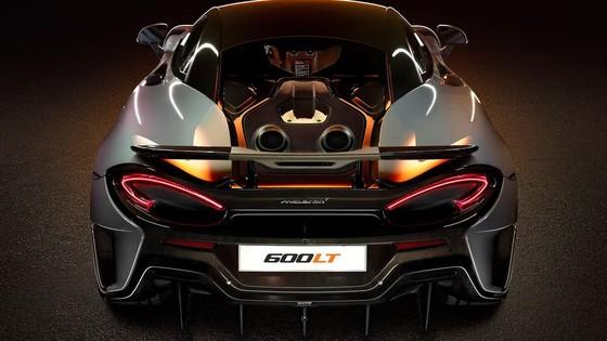 McLaren 600LT ra mat, gia tu 243.000 USD hinh anh 7