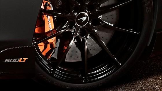 McLaren 600LT ra mat, gia tu 243.000 USD hinh anh 5