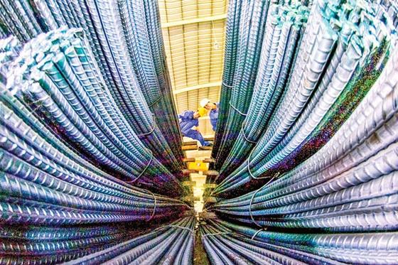 DN thép: Nhà sản xuất nội cần được bảo vệ ảnh 1
