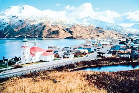 Alaska kho báu nước Mỹ ảnh 2