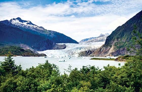 Alaska, điểm du lịch hấp dẫn ảnh 6