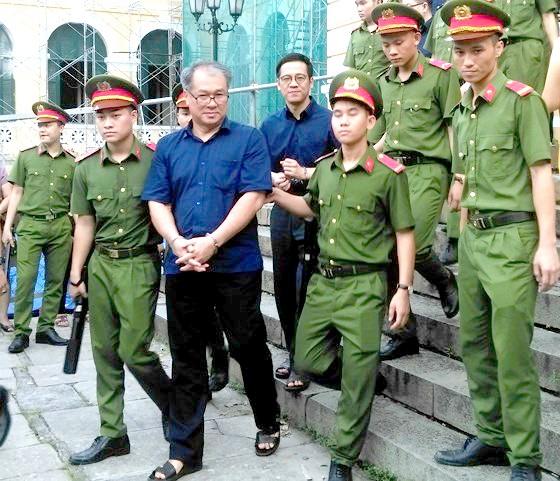 Đề nghị tuyên phạt Phạm Công Danh hình phạt chung 30 năm tù ảnh 2
