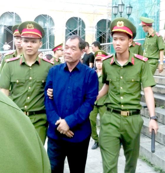 Đề nghị tuyên phạt Phạm Công Danh hình phạt chung 30 năm tù ảnh 3