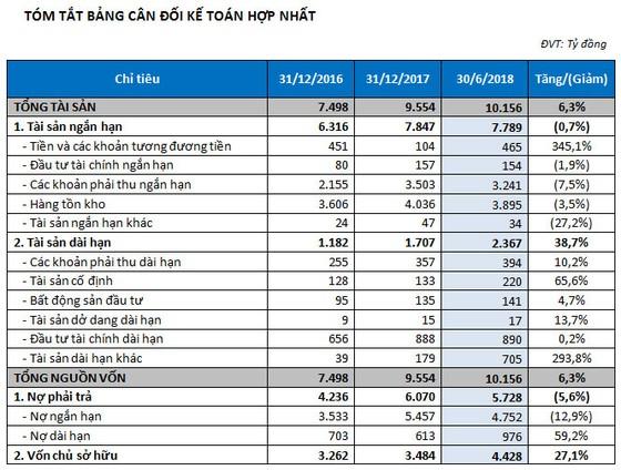TTC Land: LNST tăng đột biến, hoàn thành 78% kế hoạch năm  ảnh 3