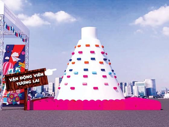 Giải chạy MB Ageas Life Family Ekiden và lễ hội Trải nghiệm lớn khôn  ảnh 2